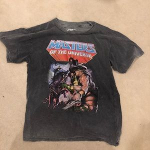 Masters of the Universe shirt